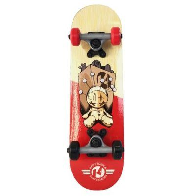 Skateboards kryptonics