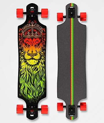 skateboards longboard