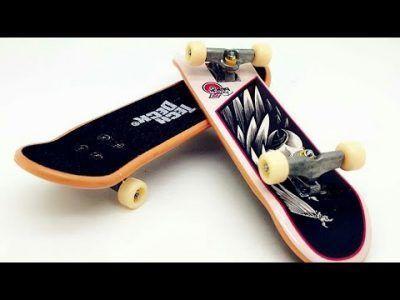 Skateboards maomao