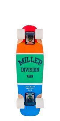Miller Division