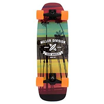 skateboards miller division