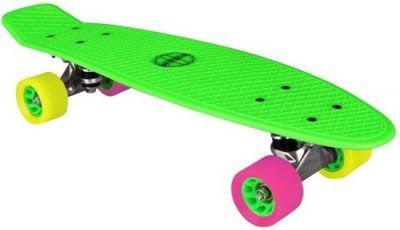Skateboards nijdam