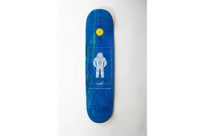 Skateboards nike