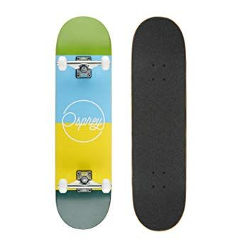 Skateboards osprey