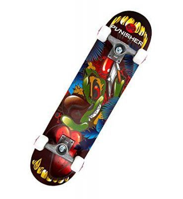 Skateboards punisher skateboards