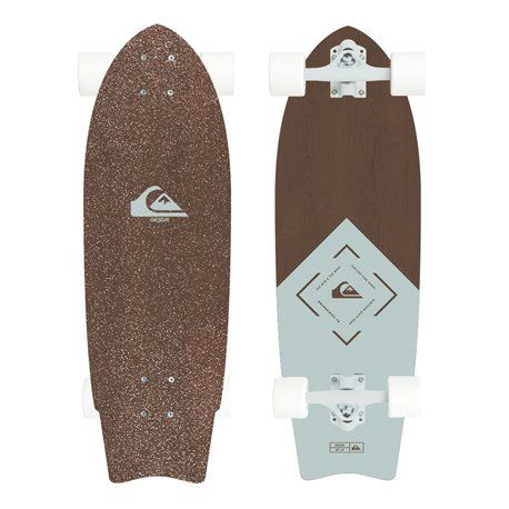 skateboards quiksilver