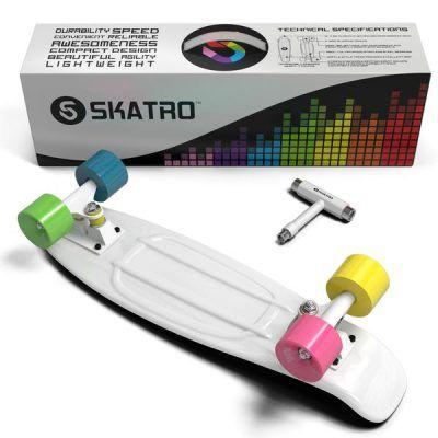 Skateboards skatro