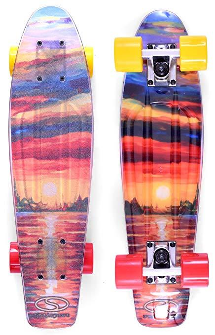 skateboards smj sport