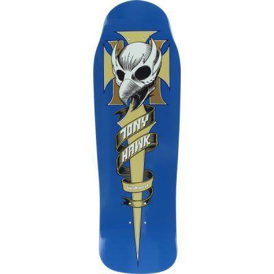 Skateboards tony hawk