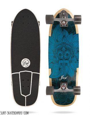 Skateboards wy&wy