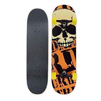 Skateboards x8