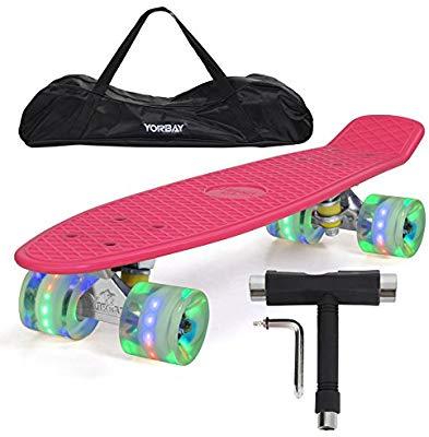 skateboards yorbay