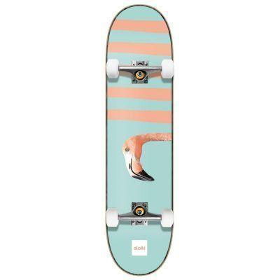Sudaderas aloiki de skateboard