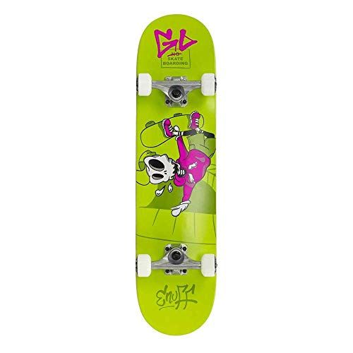 sudaderas bopster de skateboard