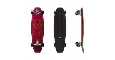 Sudaderas carver de skateboard