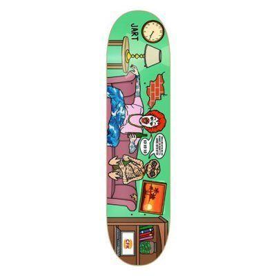 Sudaderas jart de skateboard