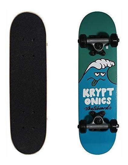 sudaderas kryptonics de skateboard