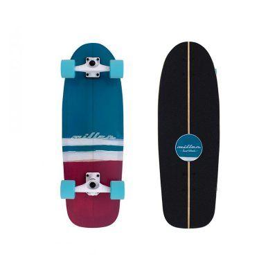 Sudaderas miller division de skateboard