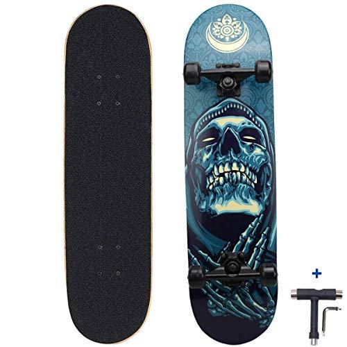 sudaderas nilox de skateboard