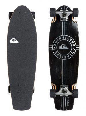 Sudaderas quiksilver de skateboard