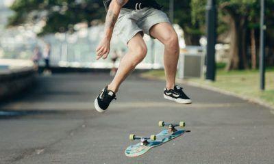 Sudaderas tx de skateboard