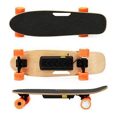 Sudaderas yuneec de skateboard