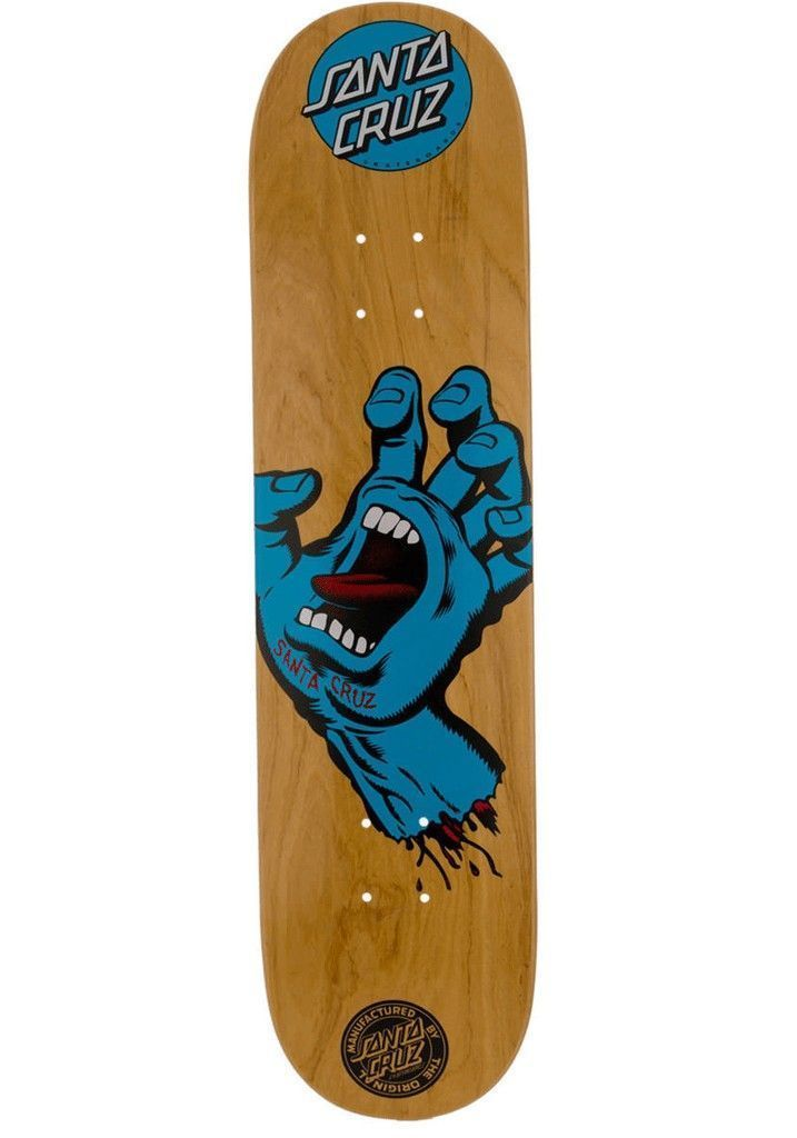 tablas aceshin para skateboard