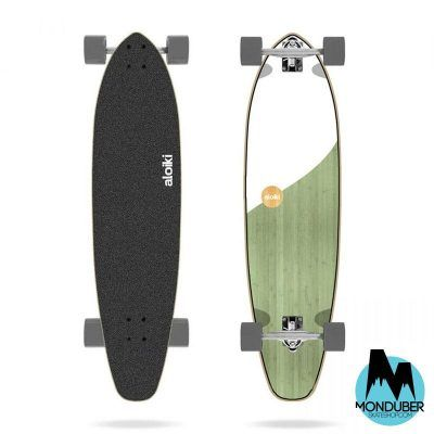 Tablas aloiki para skateboard