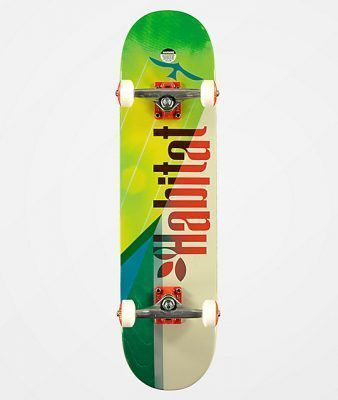Tablas apex para skateboard