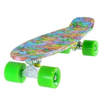 Tablas bopster para skateboard