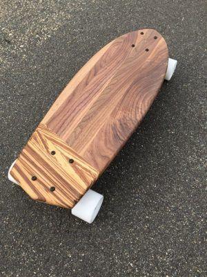 Tablas cruiser para skateboard