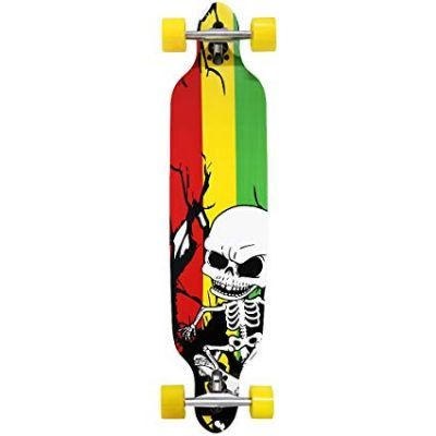 Tablas deuba para skateboard