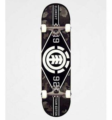 Tablas element para skateboard