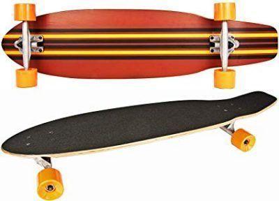 Tablas elfmonkey para skateboard