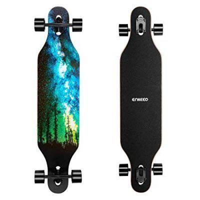 Tablas enkeeo para skateboard