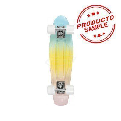 Tablas juicy-susi para skateboard