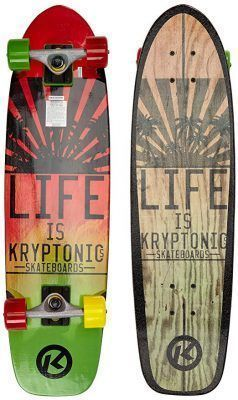 Tablas kryptonics para skateboard
