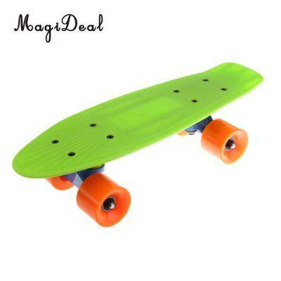 Tablas magideal para skateboard