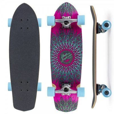 Tablas mindless para skateboard