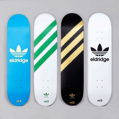 Tablas nike para skateboard
