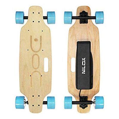 Tablas nilox para skateboard