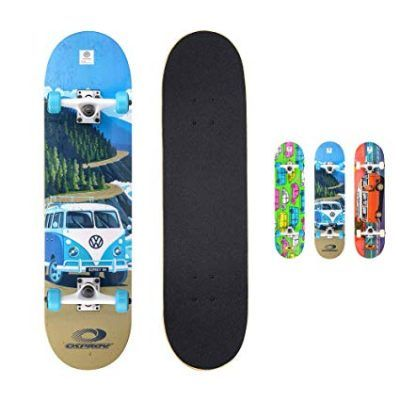Tablas osprey para skateboard