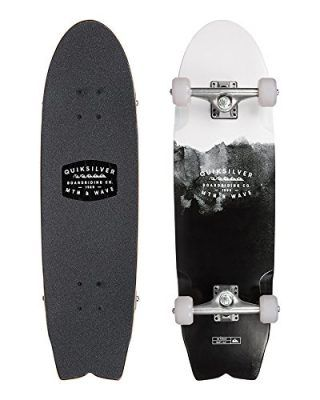 Tablas quiksilver para skateboard