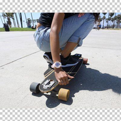 Tablas roces para skateboard
