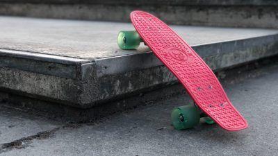 Tablas smj-sport para skateboard