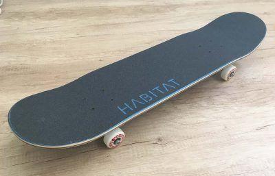 Tablas yq para skateboard