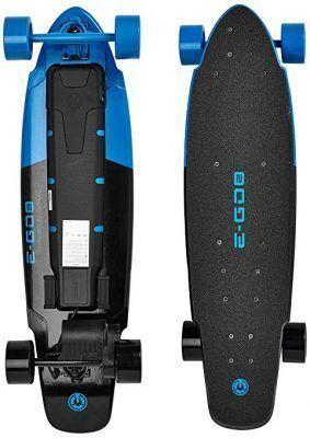 Tablas yuneec para skateboard
