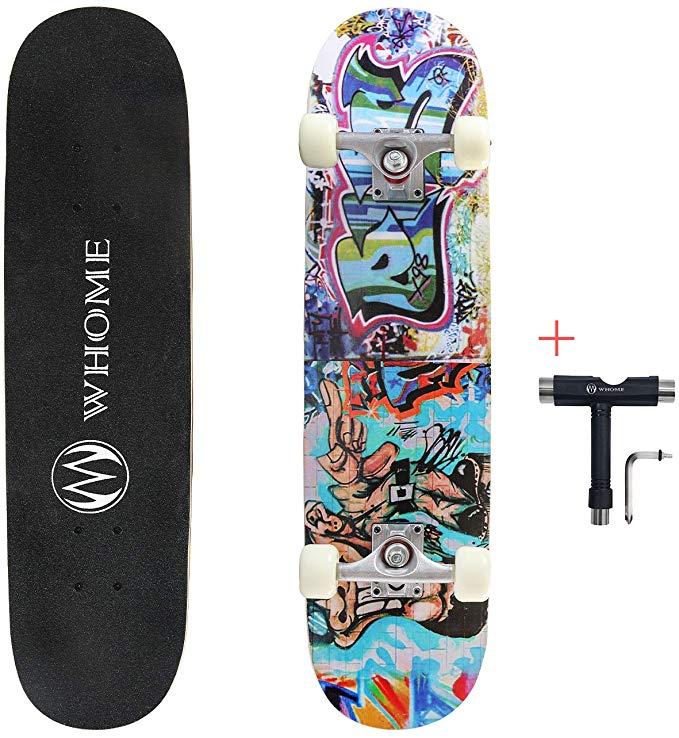 zapatillas aceshin de skateboard