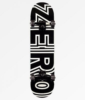 Zapatillas bopster de skateboard