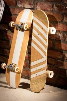 Zapatillas bored de skateboard